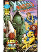X-Men vs. The Brood Vol. 1. No. 1