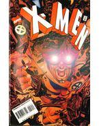 X-Men Vol. 1. No. 44