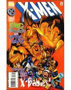X-Men Vol. 1. No. 47