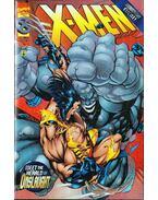 X-Men Vol. 1. No. 50