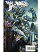 X-Men Legacy No. 223