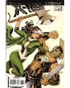 X-Men Legacy No. 227