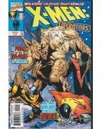 X-Men Vol. 1 no. 2.