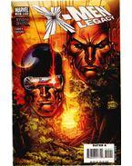 X-Men: Legacy No. 215