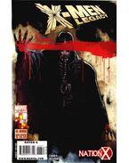 X-Men Legacy No. 228