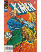 The Uncanny X-Men Vol. 1. No. 321