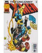 The Uncanny X-Men Vol. 1 No. 339
