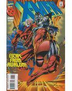 X-Men Vol. 1 No. 43 - Nicieza, Fabian, SMITH, PAUL