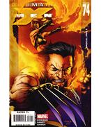 Ultimate X-Men No. 74