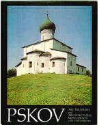 Pskov - Yamshchikov, S.