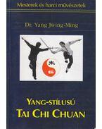Yang-stílusú Tai Chi Chuan