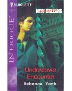 Undercover Encounter - York, Rebecca