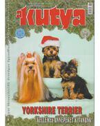 A Kutya LXIX. évf. 2006/12