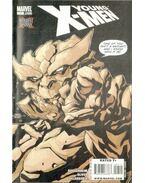 Young X-Men No. 7.