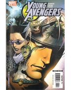 Young Avengers No. 11