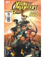 Young Avengers No. 12