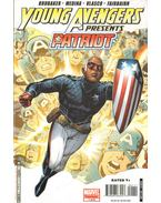 Young Avengers Presents No. 1