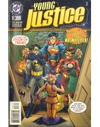Young Justice 3.