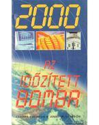 2000 - Az időzített bomba - Yourdon, Jennifer, Yourdon, Edward