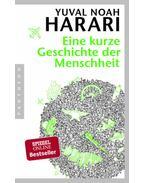 Eine kurze Gesichte der Menschheit - Yuval Noah Harari