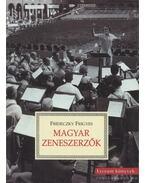 Magyar zeneszerzők