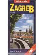 Zagreb 1:20 000