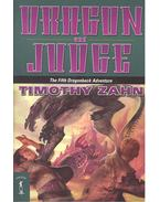 Dragon and Judge - Zahn, Timothy