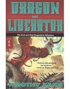 Dragon and Liberator - Zahn, Timothy