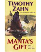 Manta's Gift - Zahn, Timothy