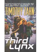 The Third Linx - Zahn, Timothy