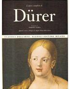 L'opera completa di Dürer - Zampa, Giorgio, Chiesa, Angela Ottino Della