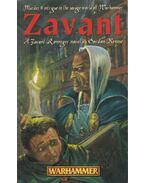 Warhammer 40.000 – Zavant