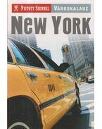 New York - Zenfell, Martha Ellen