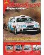 MotorSport 1997 4. szám