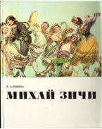 Mihály Zichy (orosz nyelvű) - Alesina, Lilija Sztyepanova