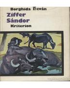 Ziffer Sándor