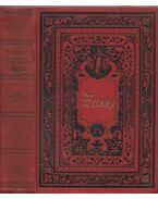 Zilahy Károly munkái I-II. (egy kötetben)