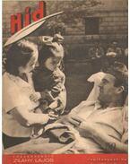 Híd III. évfolyam 21. szám 1942 május 29 - Zilahy Lajos