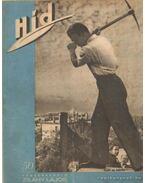 Híd III. évfolyam 30. szám 1942. október 15. - Zilahy Lajos