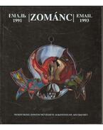Zománc - Pap Gábor