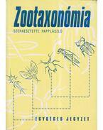 Zootaxonómia