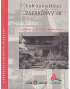 Lakásépítési Zsebkönyv '98