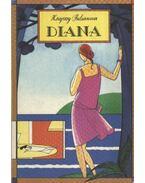 Diana - Zsigray Julianna