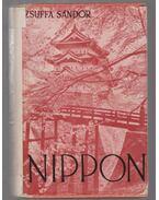 Nippon és a távolkeleti viszály történelmi háttere