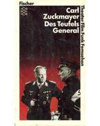 Des Teufels General - Zuckmayer, Carl