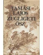 Zugligeti ősz