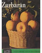 L'opera completa di Francisco de Zurbarán