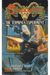 The Terminus Experiment - Régikönyvek