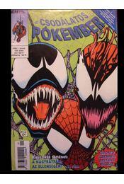 A csodálatos pókember 1998/1. január  104. szám - Régikönyvek