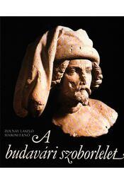 A BUDAVÁRI SZOBORLELET - Régikönyvek